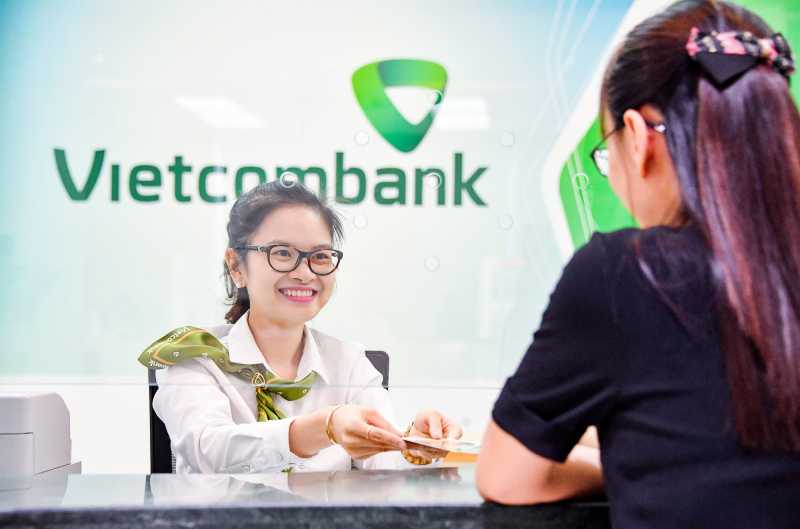 Ngân hàng Ngoại thương Việt Nam Vietcombank