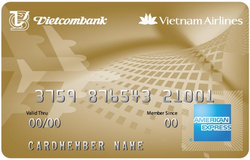 Thẻ tín dụng của ngân hàng Vietcombank vượt trội về hạn mức tiêu dùng