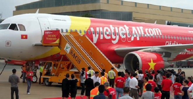 Là lựa chọn hàng đầu của khách hàng khi di chuyển bằng đường hàng không