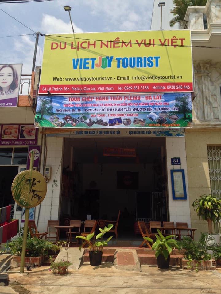Vietjoytourist