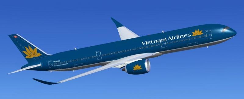 Mạng đường bay của Vietnam Airlines được mở rộng lên đến hơn 1000 điểm trên toàn cầu