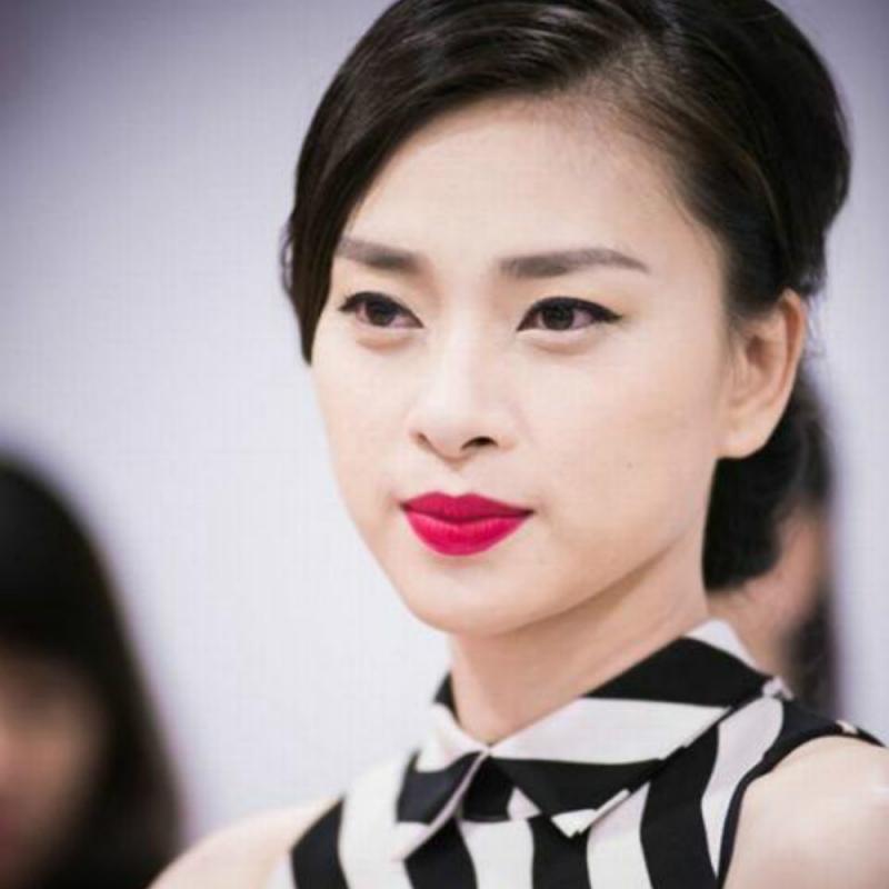 Người phụ nữ quyền lực nhất của VAA - Ngô Thanh Vân