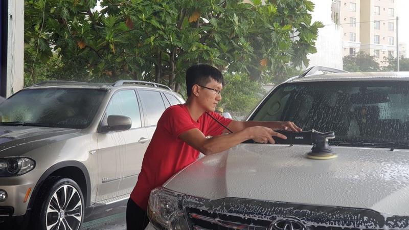 Vietnam Auto Care