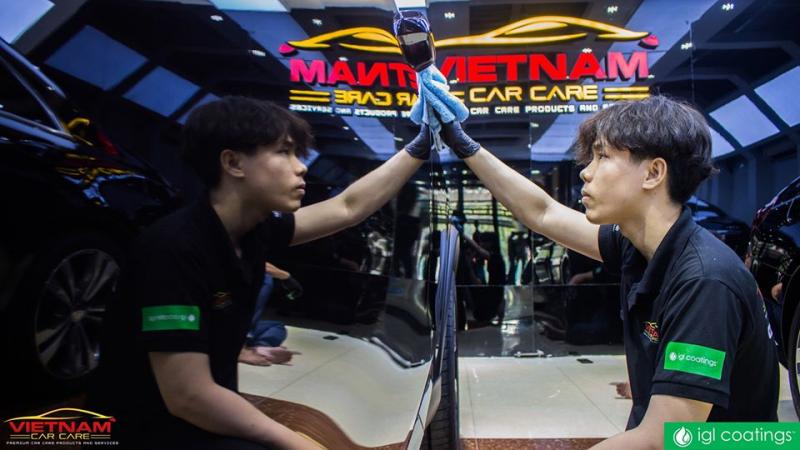 Vietnam Car Care