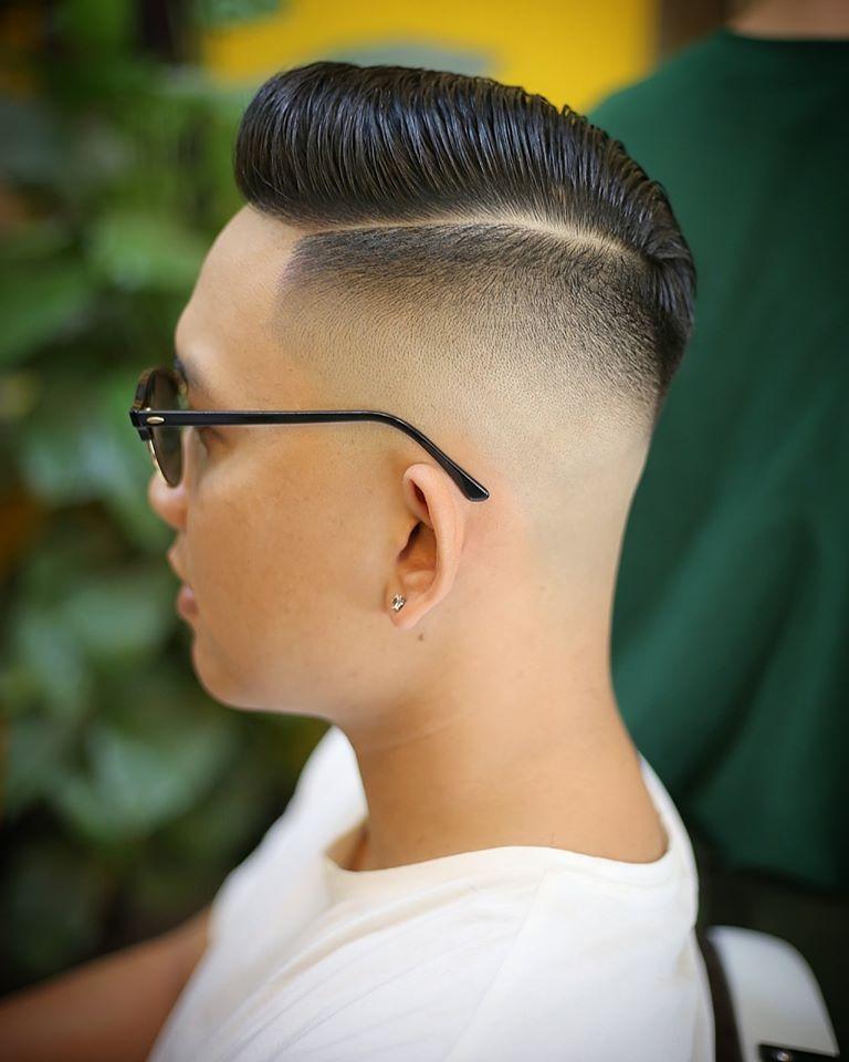 Vietnam Clippers Barbershop