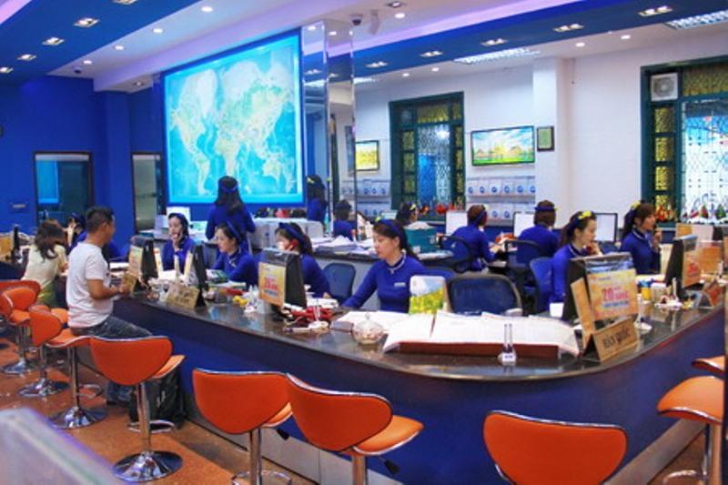 Công ty Du lịch Vietravel - Chi nhánh Vinh