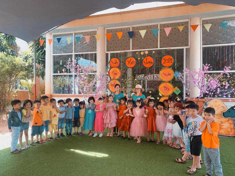 VietStar Kindergarten