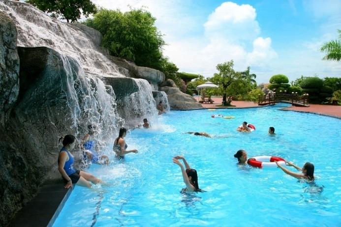 VietStar Resort