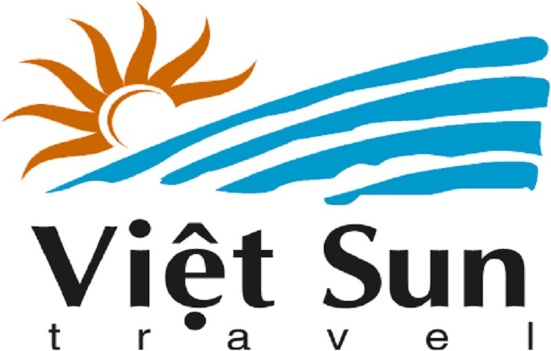 Logo VietSun Travel