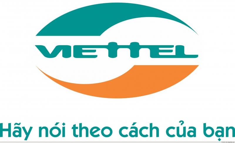 Viettel là cái tên quen thuộc với người sử dụng dịch vụ di động tại Việt Nam