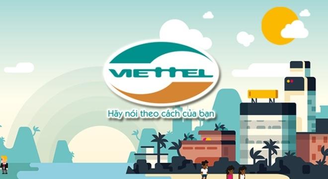 Tập đoàn Viettel