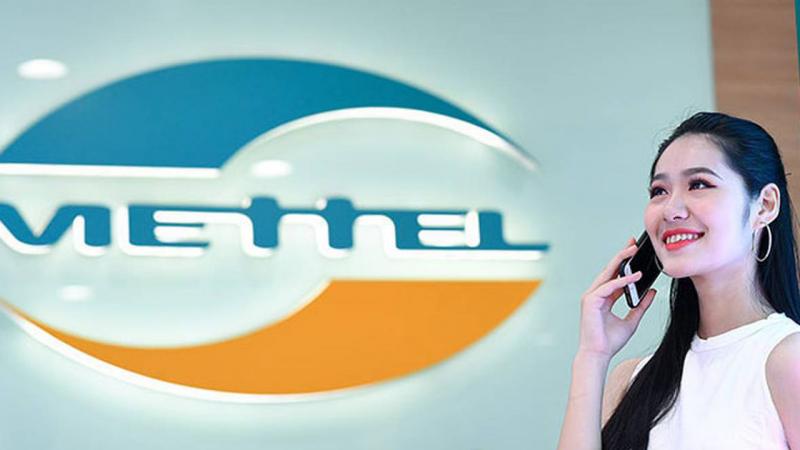 Tính từ năm 2000 tới  nay, Viettel đã tạo ra hơn 1,78 triệu tỷ đồng doanh thu;
