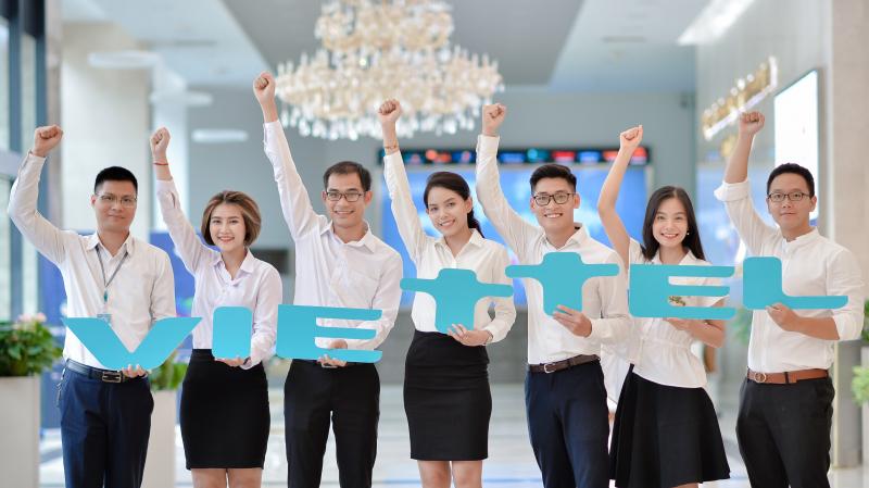 Phòng làm việc triệu đô của Nestlé VietNam
