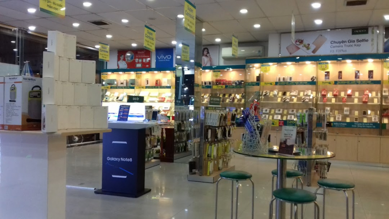 Viettel Store