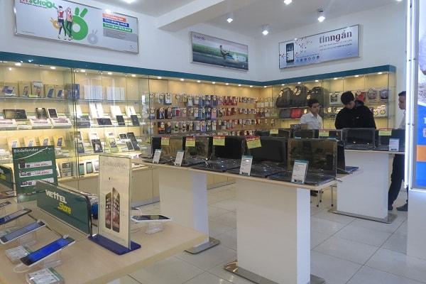 Top 7 địa chỉ mua máy tính/laptop uy tín nhất ở Thái Nguyên