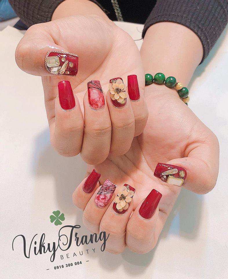 Viky Trang Beauty