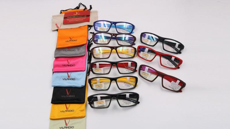 Nhiều màu sắc để khách hàng chọn lựa