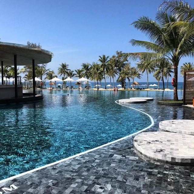 Villa Del Sol Beach House (Phú Quốc)