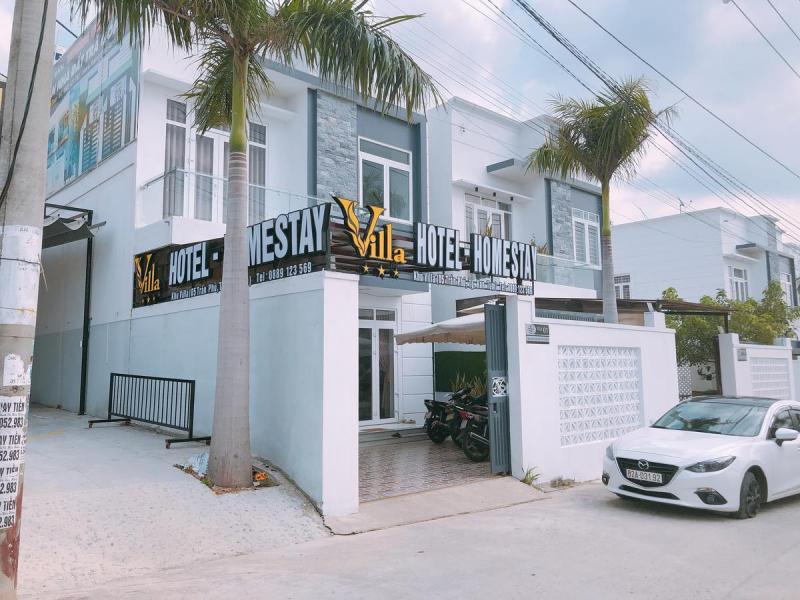 Villa Hotel - Homestay