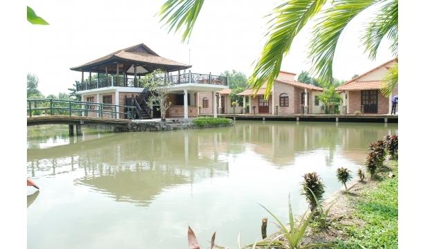 Villa Nước H2O