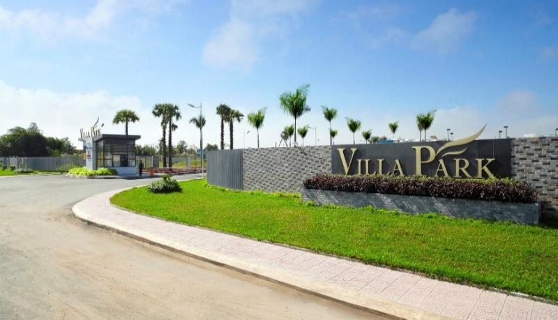 Điểm nhấn của dự án Villa Park