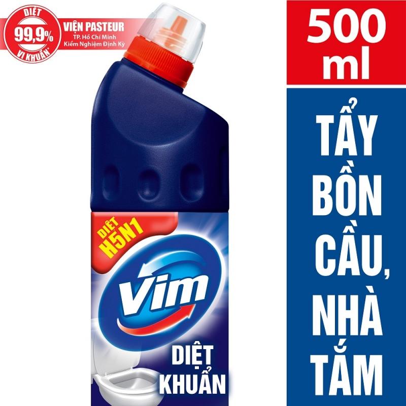 Dung dịch tẩy rửa VIM