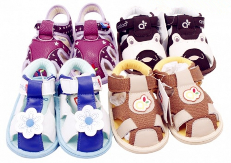 Các mẫu giày thời trang của Vina Giầy