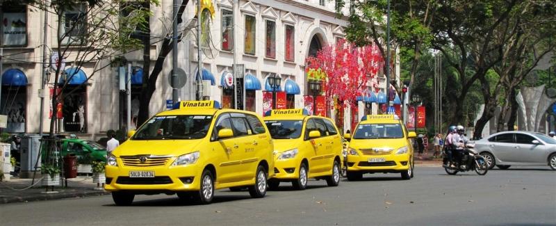 Vina Taxi