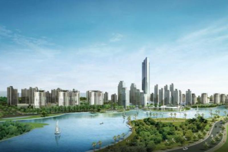 Dự án khu đô thị mới Bắc An Khánh