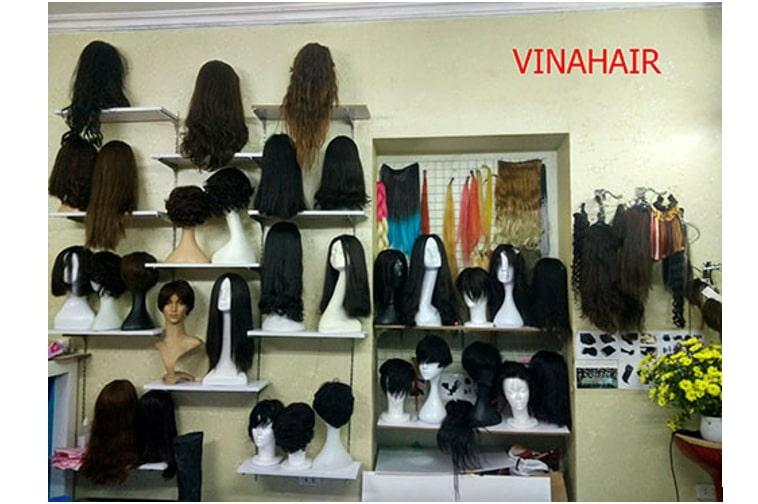 Vinahair