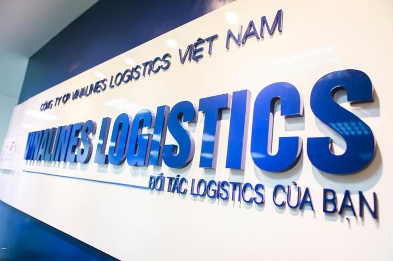 Vinalines Logistics.