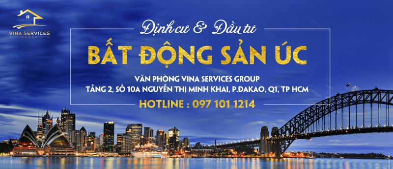 Vina Services Group luôn kết hợp cùng những thương hiệu uy tín hàng đầu trên thị trường Úc trong tất cả mọi lĩnh vực liên quan như : CBRE, COLLIERS , PLAN A CONSULTING, …
