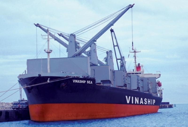 VINASHIP – Công ty TNHH xuất nhập khẩu uy tín tại Hà Nội