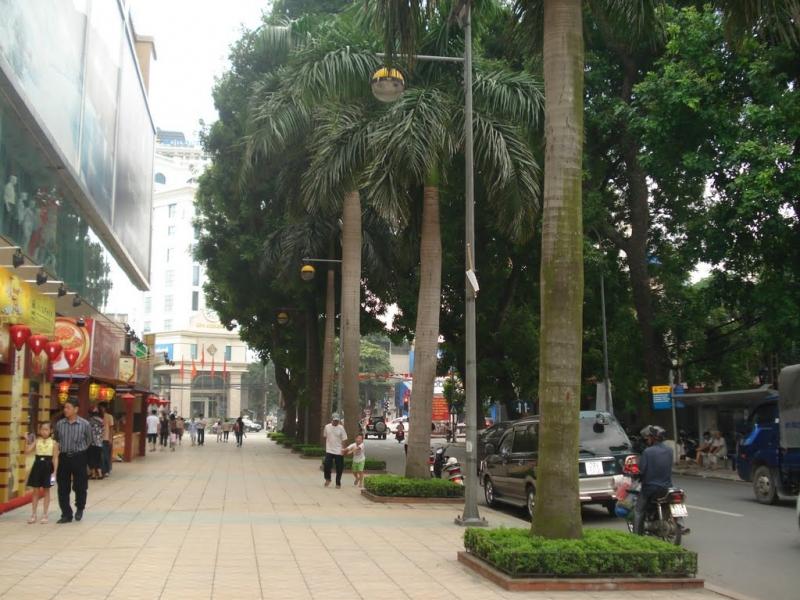 Vincom Center - Bà Triệu