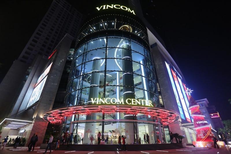 Vincom Center - Nguyễn Chí Thanh