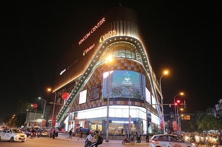 Vincom Center - Phạm Ngọc Thạch