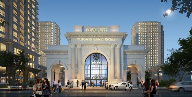Vincom Center - Royal City