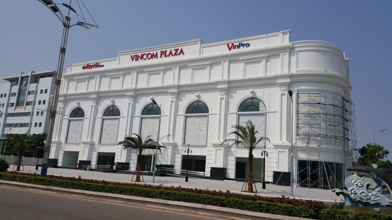 Vincom Plaza Móng Cái