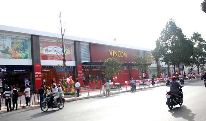 Top 6 trung tâm thương mại nổi tiếng nhất quận Gò Vấp