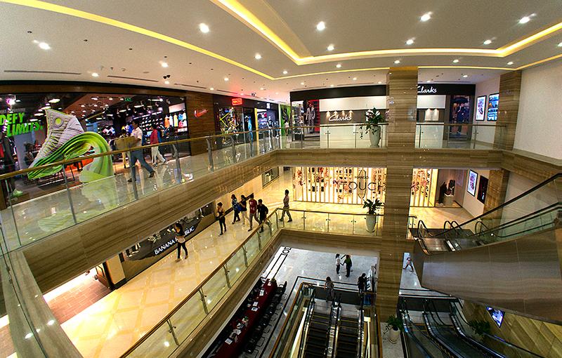 Vincom Shopping Center Đồng Khởi