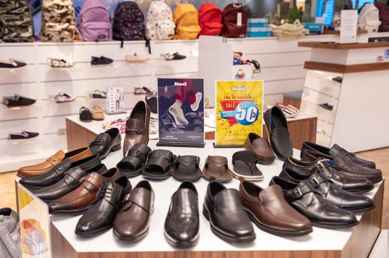 VINDS Shoes