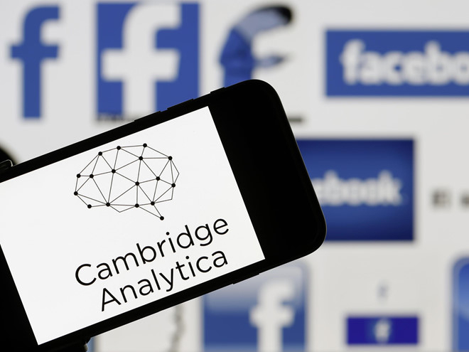 Năm 2018 đáng quên của Facebook với hàng loạt bê bối