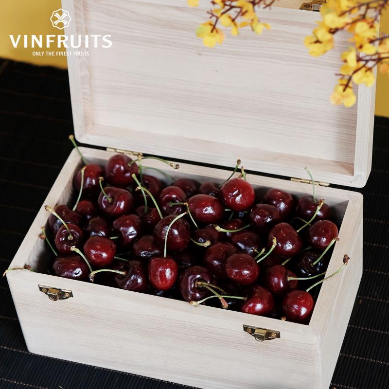 VinFruits - Trái Cây Hạng Nhất