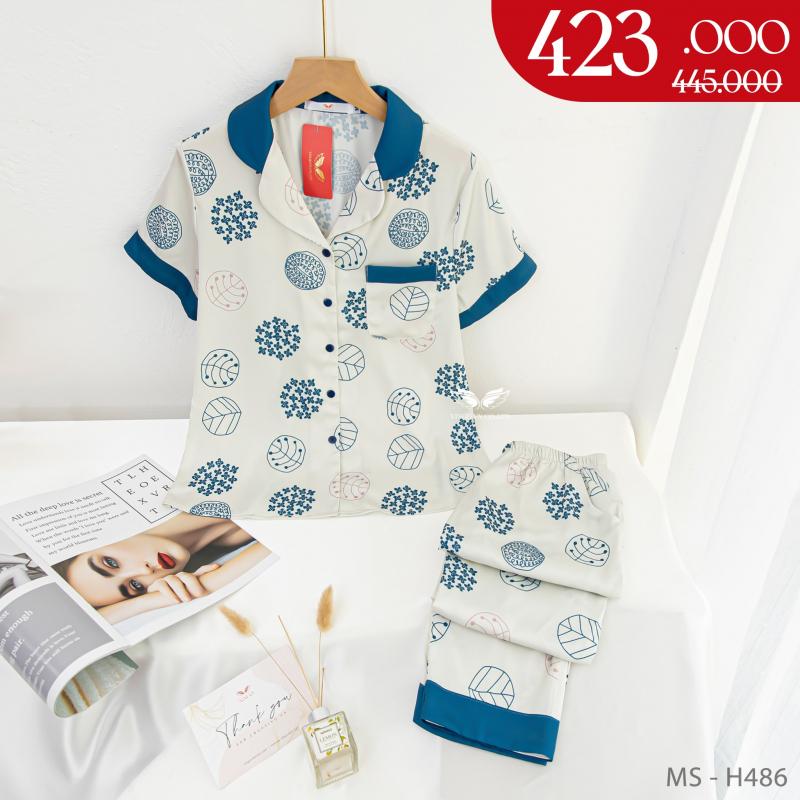 Vingo Pijama - đồ ngủ bộ, đồ mặc nhà