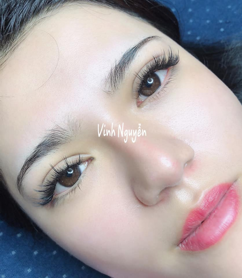 Vinh Nguyễn Eyelashes