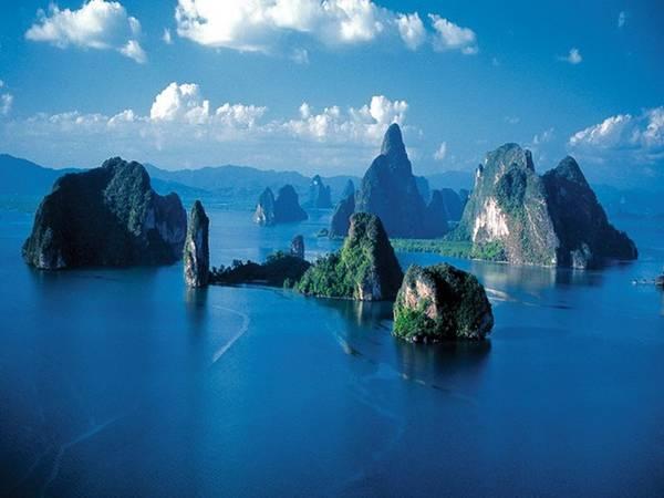 Vịnh Phang Nga