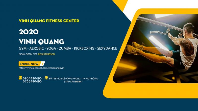 Vinh Quang Gym Club