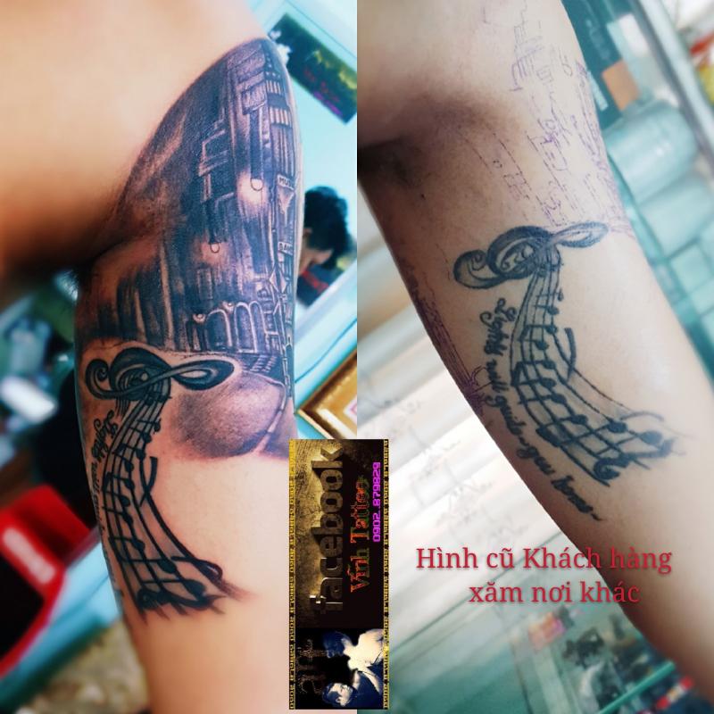 Vĩnh Store Fashion & Tattoo