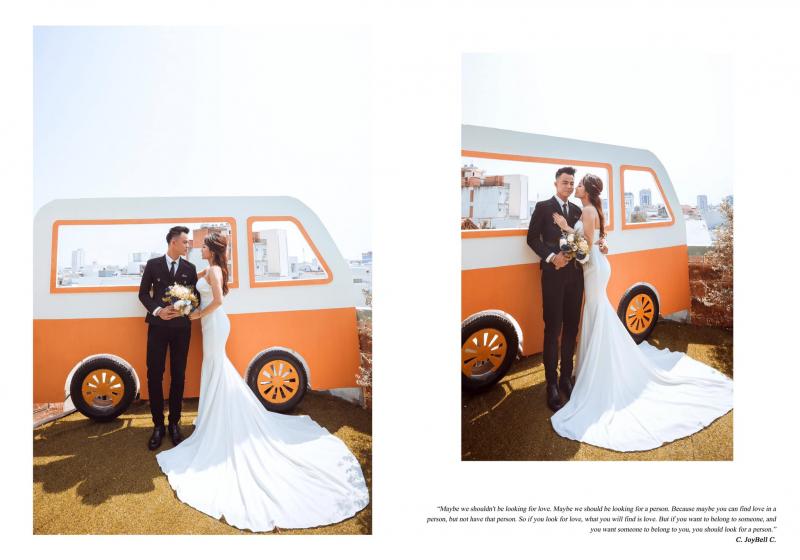 Vĩnh Võ Wedding Studio