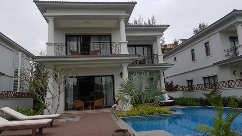 Vinpearl Đà Nẵng Resort & Villa